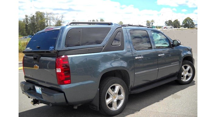 chevy avalanche 2006 accessories